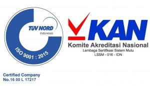 ISO 9001-2015 KAN